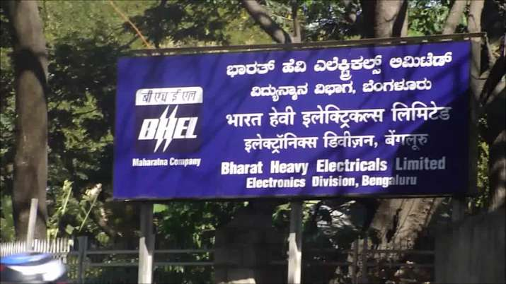 BHEL- IndiaTV Paisa