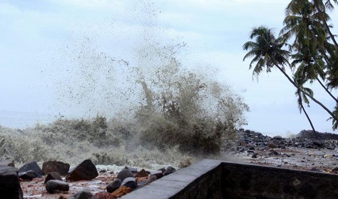 cyclone- Khabar IndiaTV