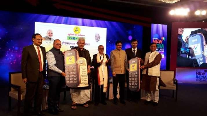 BSNL- IndiaTV Paisa