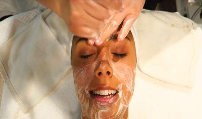 Facial - Khabar IndiaTV