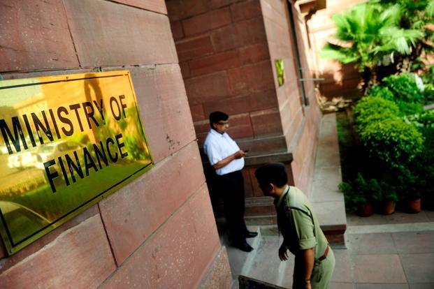 Finance Ministry- IndiaTV Paisa