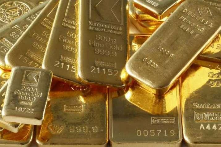 Gold Bond Scheme- IndiaTV Paisa