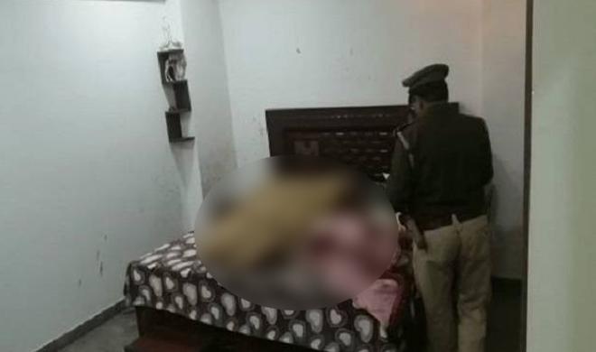 Greater-Noida-Murder- India TV