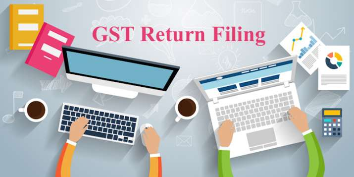 GST Return- India TV Paisa