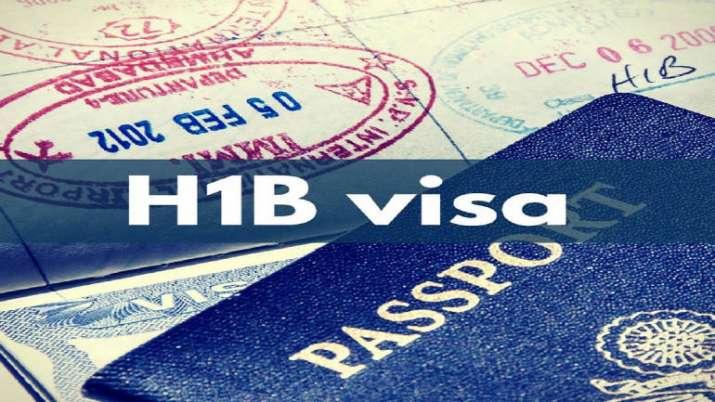 H-1B Visa- India TV Paisa