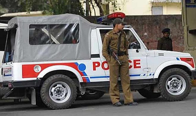 haryana-police- Khabar IndiaTV