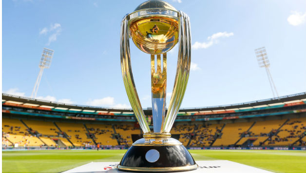 World cup- India TV