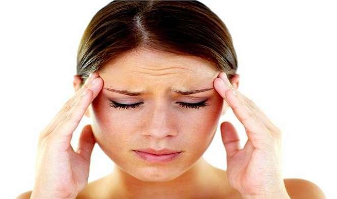 headache- Khabar IndiaTV