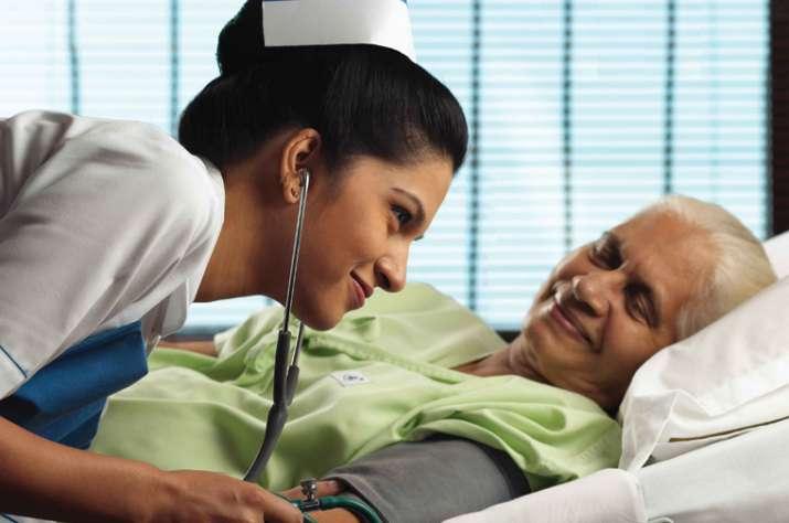 Healthcare- IndiaTV Paisa