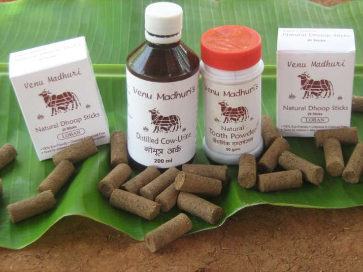 cow by products - IndiaTV Paisa