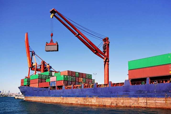 Import Data- India TV Paisa
