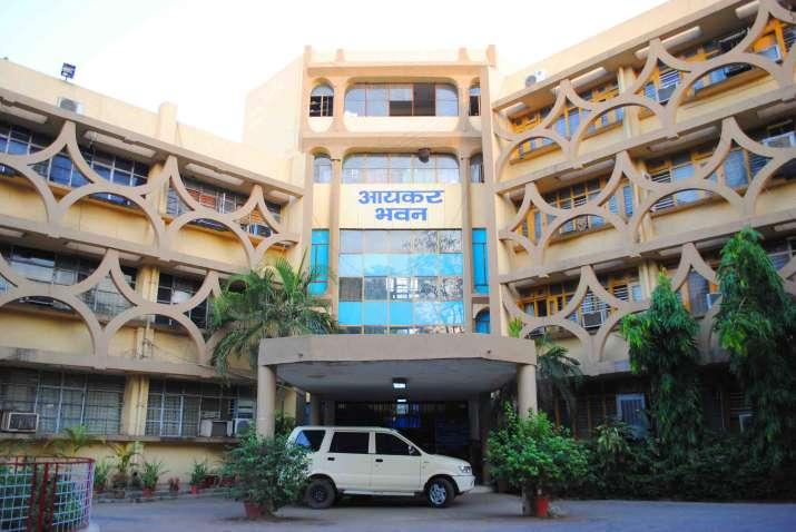income tax department- IndiaTV Paisa