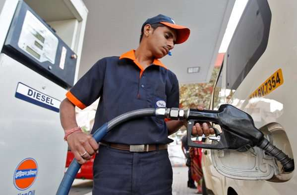 Diesel Price- India TV Paisa