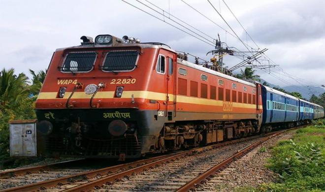 Indiat railway- India TV