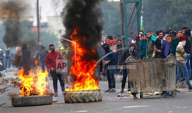Israel Palestinians | AP Photo- India TV