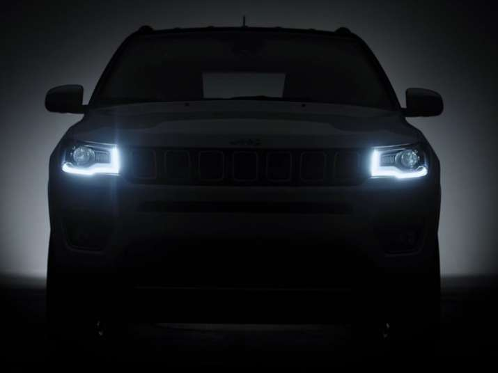 Jeep New SUV- India TV Paisa