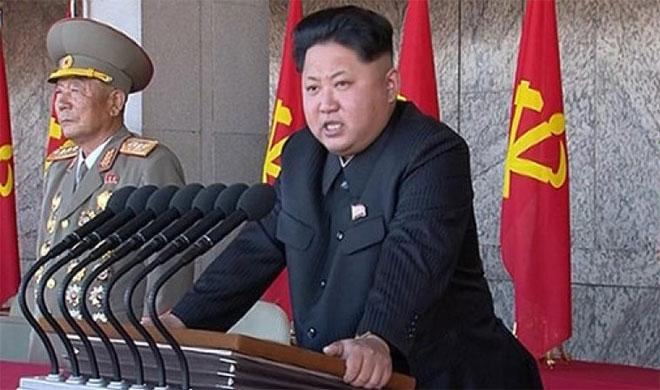 Kim Jong Un | AP Photo- Khabar IndiaTV