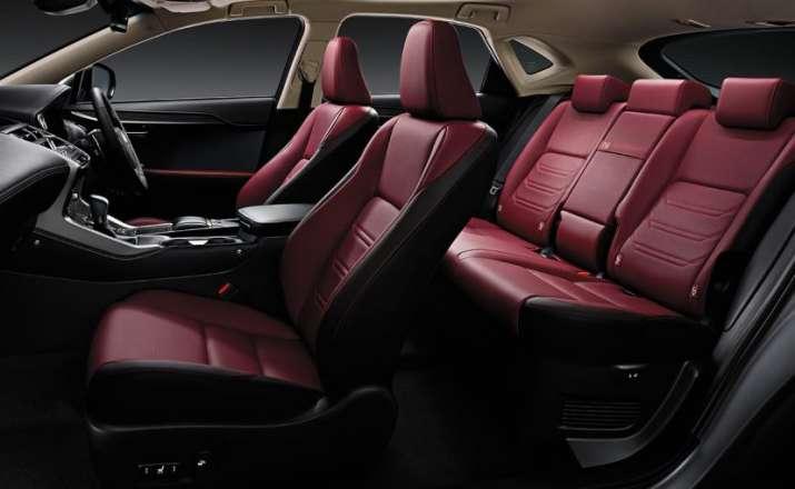 Lexus- India TV Paisa