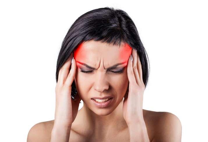 migrain- Khabar IndiaTV