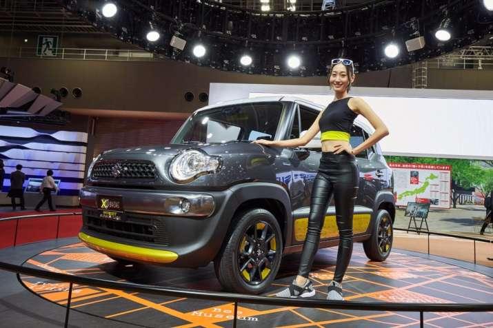 Suzuki Xbee- India TV Paisa