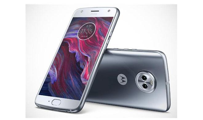 Motorola Moto X4- India TV