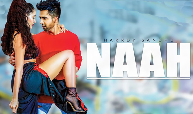 NAAH, HARDY SANDHU - India TV