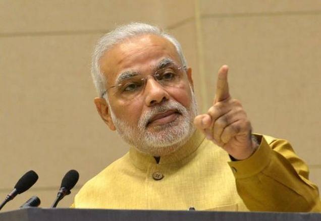 prime minister narendra modi - IndiaTV Paisa