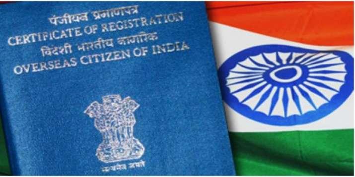 OCI Card- India TV Paisa