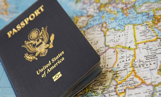 passport- India TV