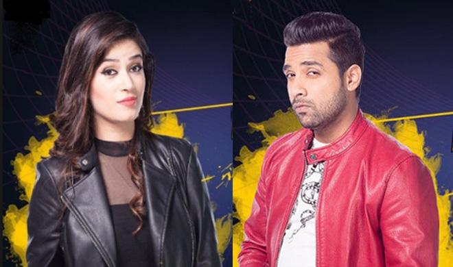 PUNEESH BANDAGI- India TV
