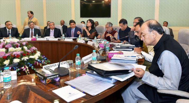 बजट पूर्व बैठक में...- India TV Paisa
