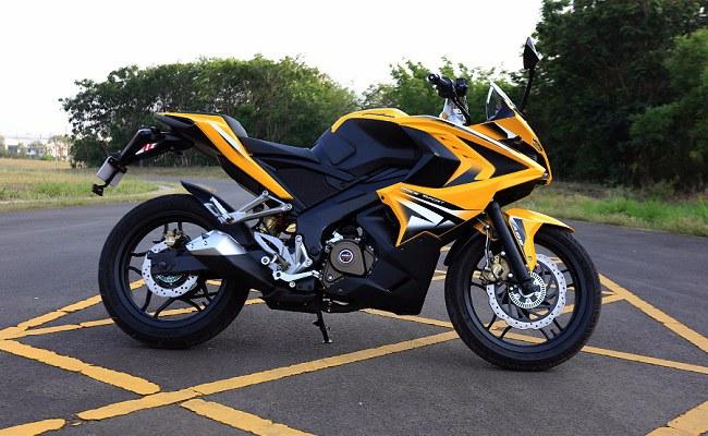 Bajaj Auto motorcycles- IndiaTV Paisa