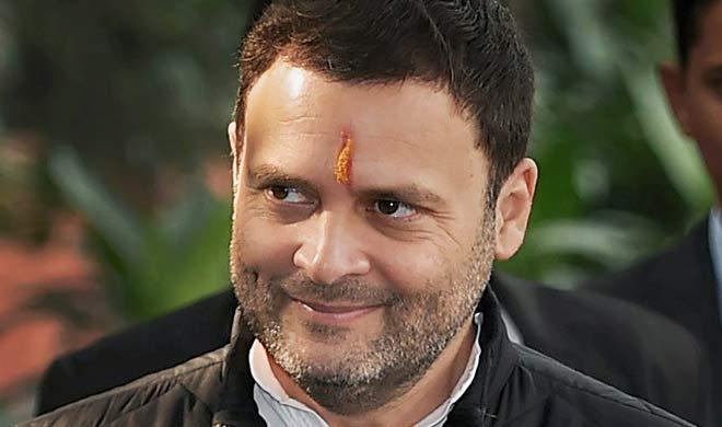 rahul gandhi- Khabar IndiaTV