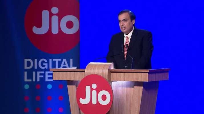 Reliance Jio Mukesh Ambani- India TV Paisa