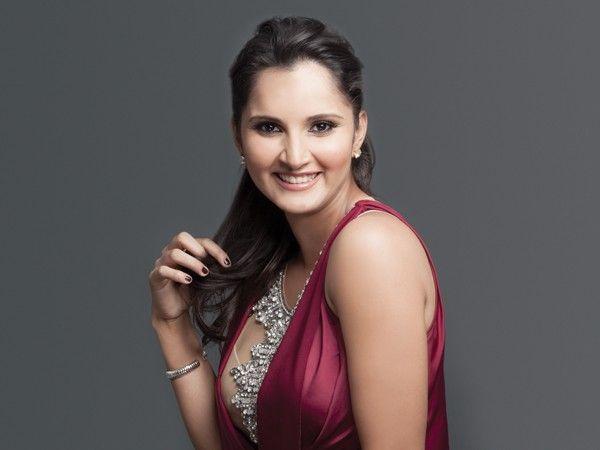 Sania Mirza- Khabar IndiaTV