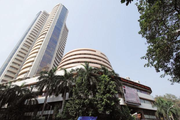 BSE file photo- IndiaTV Paisa