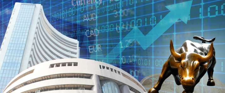 Return of Share Market in 2017- India TV Paisa