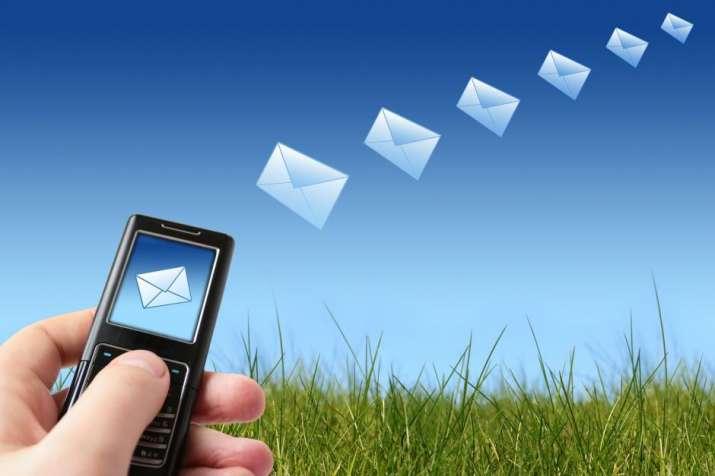 25 साल का हुआ SMS- IndiaTV Paisa