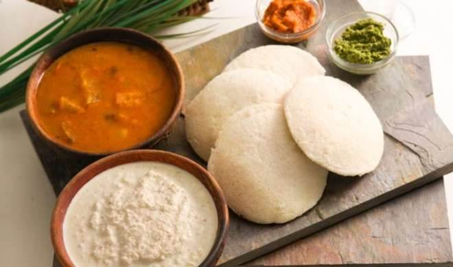 south indian food- India TV