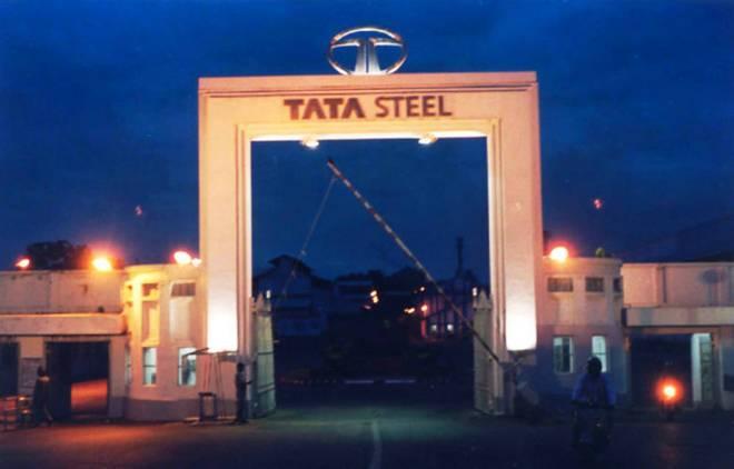 tata steel- India TV Paisa