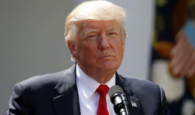Muhajirs in US welcome Donald Trump move to put Pakistan on...- India TV