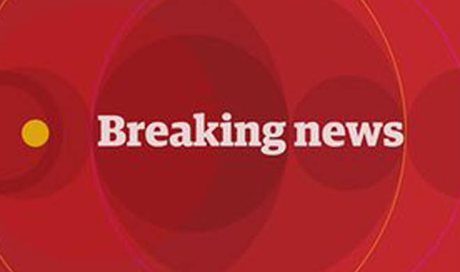 At Least 40 Killed 30 Wounded in Attack on News Agency in...- India TV