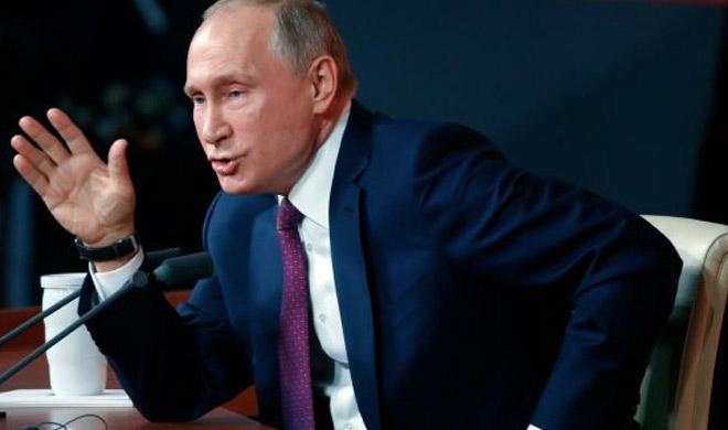 Image result for रूस में राष्ट्रपति चुनाव