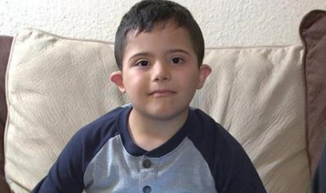 6 year old boy said allah teacher reports to police- Khabar IndiaTV