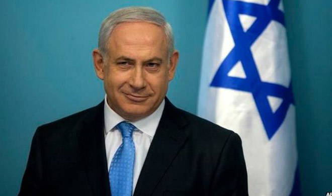 Netanyahu said historic and courageous decision to announce...- Khabar IndiaTV