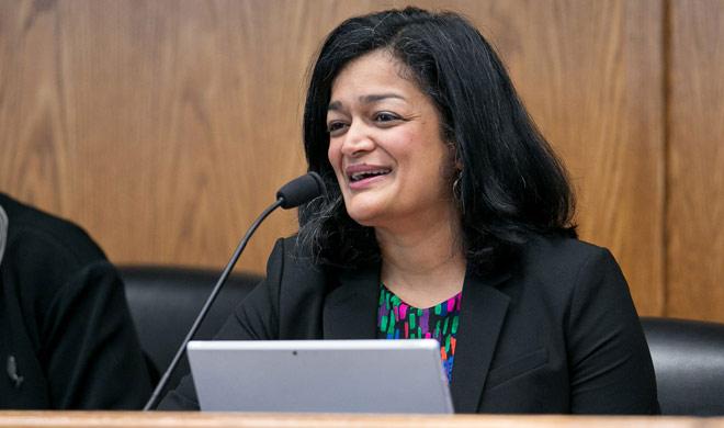 Indian-American Congresswoman figures in Politico Power List- Khabar IndiaTV