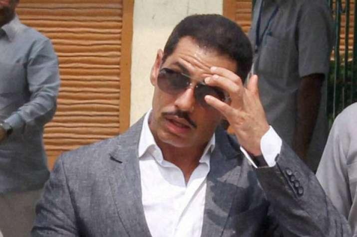 ed_arrests_2_persons_in_bikaner_land_scam_case- India TV