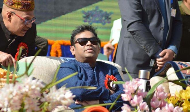 Rahman- India TV