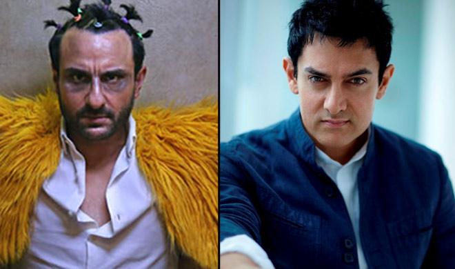 Aamir Saif- India TV