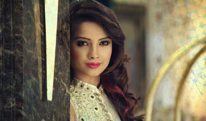 Adaa Khan- India TV